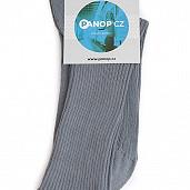Diabetické ponožky šedé