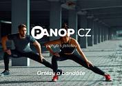 Sídlo společnosti PANOP CZ v Hulíně