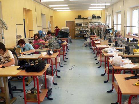 Výroba ortopedických pomůcek PANOP CZ