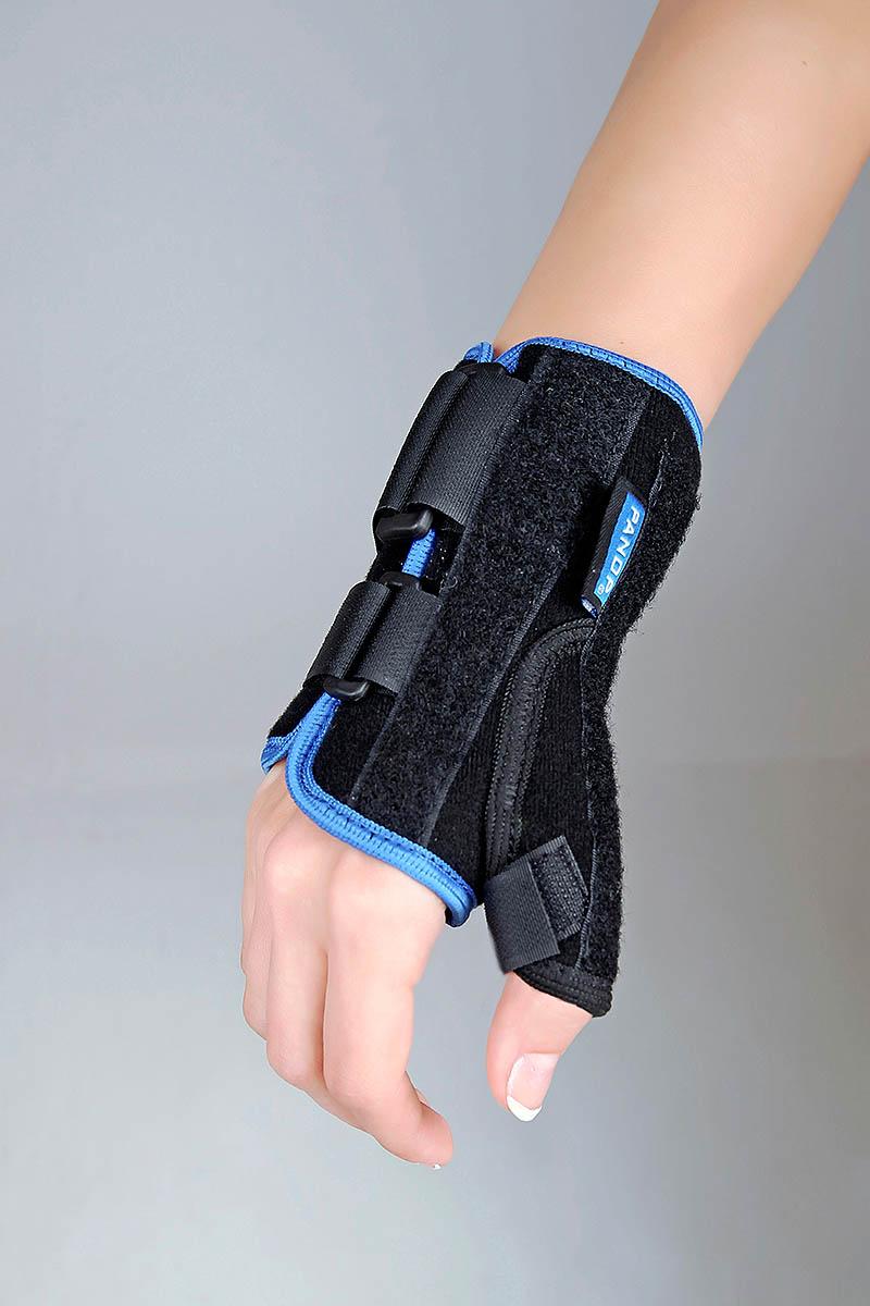 Ortéza zápěstí a palce ruky krátká VZP 04 0140754  929da86a85