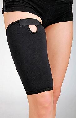Thigh bandage