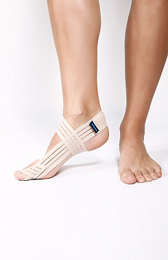 Korektor palce nohy