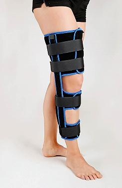 Ortéza kolenní fixační přímá Panopfix®