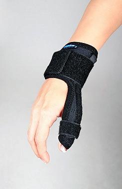 Ortéza palce ruky
