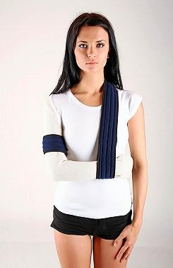 Shoulder brace – Gilchrist