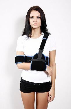 Бандаж плечевого сустава универсальный